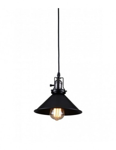 Exquisite Umbrella Shape Metal Hanging Light Fixture